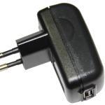 Quality 5V 2.1A USB Adapter with EU Plug, iPad adapter, iPad charger with EU plug for sale