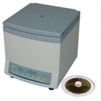 Quality TGL-12B High Speed Micro hematocrit Laboratory Centrifuge/Blood Centrifuge (CE) for sale