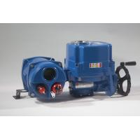 Quality Explosion Proof Intelligent Electric Actuator Remote/Local Control , ISO for sale