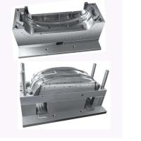 Quality ISO Certificated vehicle mould product with DME Plastic injection Mould standard for sale