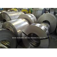 Quality 2205 Duplex Stainless Steel Strip Coil Thickness 0.3 - 6mm Heat Resitance for sale