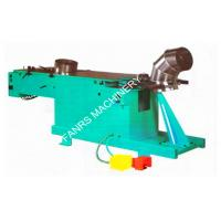 Quality 16m / min Pipe Elbow Machine 380V / 3PH / 50Hz FOR for pipe tube and duct for sale