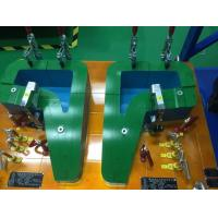 Quality Auto Part Welding Jig Fixture CNC Machining Checking Components Customized for sale