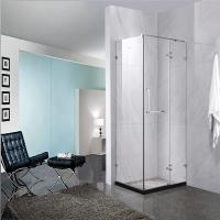 Buy Modern Design North America Popular Double Sliding Shower Enclosure at wholesale prices