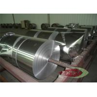 Quality Industrial Soft Package Aluminium Foil Rolling Mill Finish 0.005 - 0.2 mm for sale