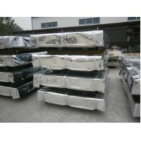 Quality AZ Coating Hot Dipped Galvanized Steel Sheet With Regular Spangle for sale