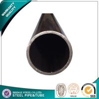Quality 1/2 Inch - 16 Inch ERW Carbon Steel Pipe ,bs1387 pipes For Construction Building ,  for sale