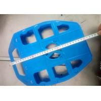 Quality 316L Grade Packaging Banding Straps / Cold Rolled Metal Packing Straps For Shipment Industry for sale