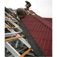 China Corrugated Sheet Roofing, Corrugations on sale