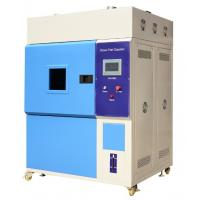 Quality Electronic Stainless Steel Xenon Test Chamber for Weathering Accelerated System for sale