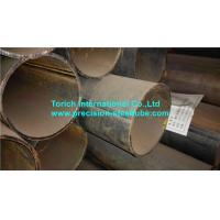 Quality BS6323-7 SAW4,SAW5 Seamless Longitudinal Submerged Arc Welded Pipes for sale