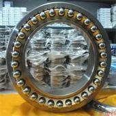 Quality 234940BM / 234406BM Double direction angular contact cylindrical roller thrust bearings for sale