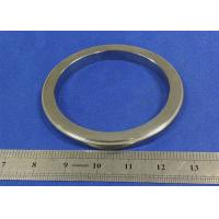 Quality 38HRC - 48HRC Hardness Stellite Alloy 6 Wear Ring Mechanical Seal Components for sale