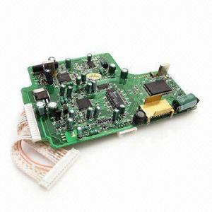 Quality OEM LED PCB,LEDdisplay PCB for sale