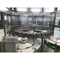 China 2000BPH Automatic Water Bottling Plant on sale