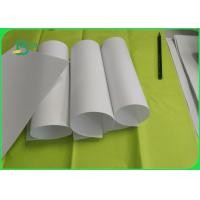 Quality White Uncoated Bond Paper 70GSM 80GSM Non Dusting For Office Writing for sale