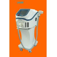 China 808 nm Diode Laser Hair Removal Machine / Permanent Laser Hair Removal Device on sale