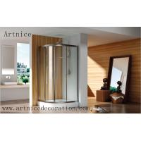 Buy tempered glass for shower room , shower room tempered glass screen,shower cabin,shower room with sliding door at wholesale prices