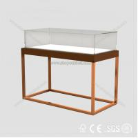 Buy Clear Acrylic Jewelry Risers Showcase Small, 3-Pack at wholesale prices
