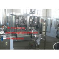 China pet water bottling plant on sale