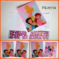 Buy cheap Princess Printing A4 size PP File Folder from wholesalers