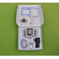 Quality Multi-functional electronic therapy machine with electrotherapy/heating/laser/ultrasound functions for sale