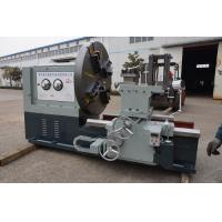 Quality Custom Conventional Lathe Machine , Cnc Lathe Machine Gear Head Engine for sale