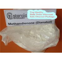 Quality Methandienone Bulking Cycle Steroids Dianabol Bodybuilding Supplement Sport Nutrition for sale