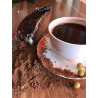Quality Brown Pure High Fat Cocoa Powder 100 % Cocoa Content For Some Chocolate Cakes for sale