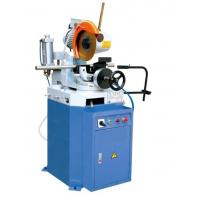 Quality Semi-automatic Pneumatic Tube Cutting Machine for sale