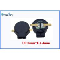 Buy Wireless SMD Piezo Buzzer With Oscillator Circuit 9MM 5V Mini Driving Magnetic Transducer at wholesale prices