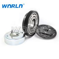 Buy AC Compressor Clutch For Suzuki Igni M13A 1.3 Swift 95201-69GC0 /9520169GC0  /CM2552  /95201 65GCO  /95201-65GCO at wholesale prices