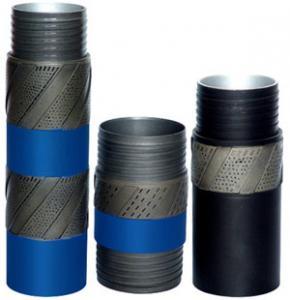 Quality Reamer Tools Diamond Core Drill Bits Reaming Shells BWL NWL HWL PWL for sale