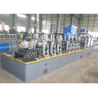 Quality Adjustable Size Stainless Steel Tube Mill Large Size For 50mm Diameter Pipe for sale