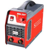 Quality MMA-250 IGBT high frequency induction welding machine for sale