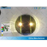 Quality Benedrive Plastic Road Light Embedded Solar Road Marker for Cycleway for sale