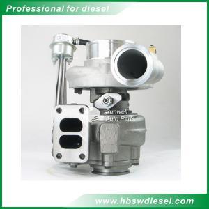 Quality Cummins ISBe engine turbo 4956076, 4047755 ,4047756 for sale