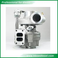 Quality Cummins ISBe engine turbo 4956076, 4047755 ,4047756 for sale