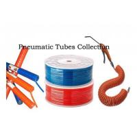Quality Compressed PU air hose, Polyurethane air hose, PU coil tube for pneumatic robot,Tuyaux polyurethane for sale