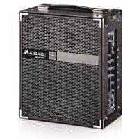 Quality Professional Single Portable Pa Speaker With USB / SD / FM And Bluetooth Function for sale