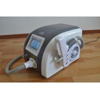 Buy Portable Q-Switched Nd Yag Laser Beauty Machine Birthmark Removal at wholesale prices