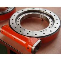 Quality slewing bearing drive for crane / excavator / green power equipment for sale