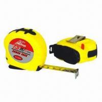 Quality Measuring Tapes with ABS Case for sale