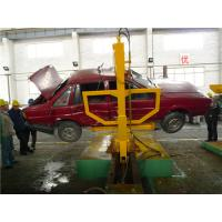 Quality Semi - Automatic ELV Car Dismantling Equipment Energy Conservation for sale