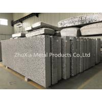 Quality Ultra Large Size Aluminium Metal Foam 2400mm * 800mm * H SGS Approved for sale