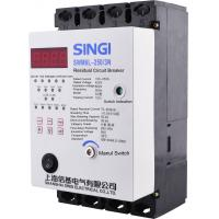 Buy Intelligent Auto Reclose residual current operated circuit breaker 40-630A 400V at wholesale prices