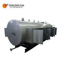 Quality Industrial Electric Steam Generator WDR Series Horizontal Hot Water Boiler for sale