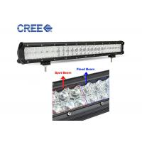 "Quality Super Bright Jeep Cree LED Light Bar 4X4 12.5"" 21.5"" 42"" 50"" IP67 Enegry Saving for sale"