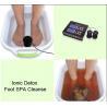 Buy cheap Dual Ionizer Detox Equipment Toxin Hydrosana Iron Detox Foot Spa BCD-211 from wholesalers