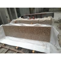 Quality China Yellow  Granite for the  countertop,tiles,wall,floor,windowsill for sale